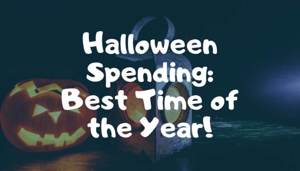 10.31 Brianna - Halloween Spending