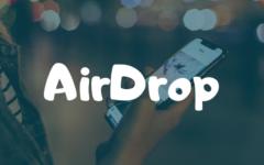 12.12 Jeff - AirDrop