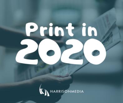Print in 2020