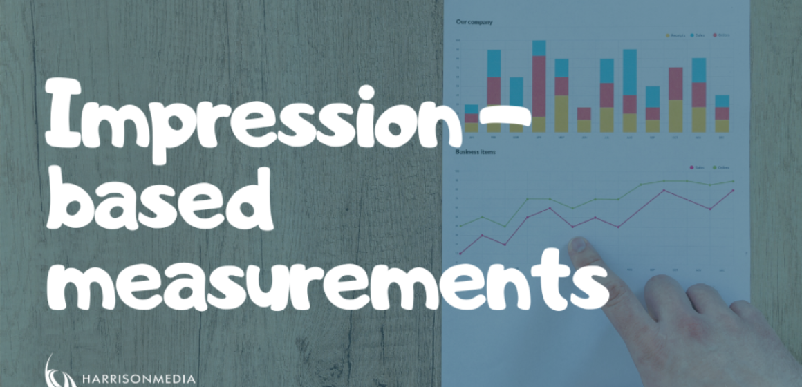 Impression Based Measurement