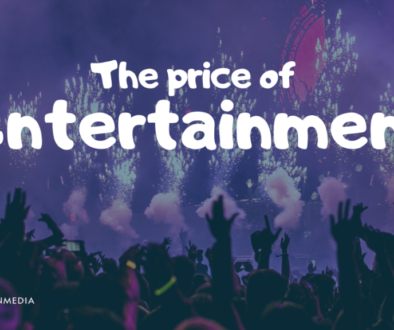 The Price of Entertainment