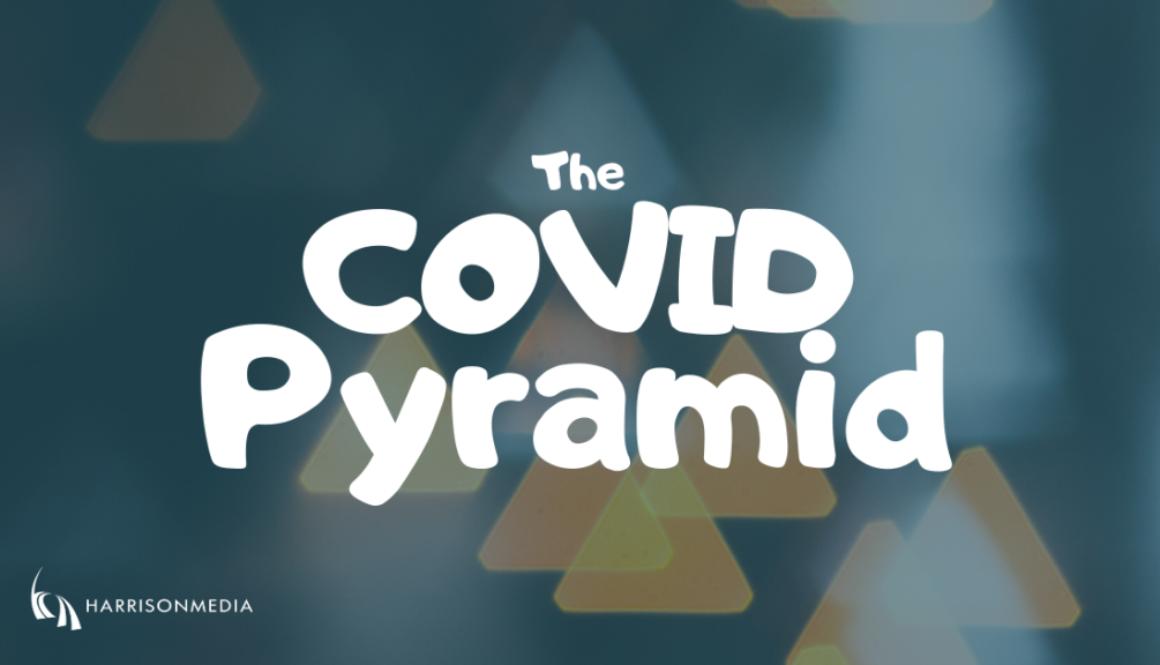 COVID Pyramid